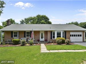 Photo of 3739 BLUEBERRY CT, MONROVIA, MD 21770 (MLS # FR10000201)