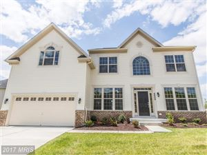 Photo of 6609 CAMBRIA CT, FREDERICK, MD 21703 (MLS # FR10013201)