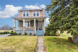 Photo of 1108 7TH ST, FREDERICK, MD 21701 (MLS # FR9631201)