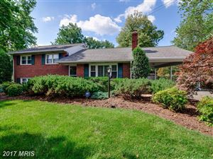 Photo of 1415 MAYFLOWER DR, McLean, VA 22101 (MLS # FX9964201)