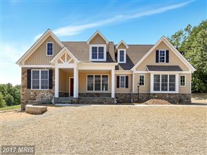 Photo of 2821 MONTCLAIR DR, ELLICOTT CITY, MD 21043 (MLS # HW10033201)