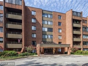 Photo of 3 SOUTHERLY CT #203, TOWSON, MD 21286 (MLS # BC10019202)