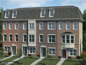 Photo of 7127 Judicial Mews, FREDERICK, MD 21704 (MLS # FR10093202)