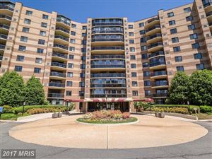 Photo of 8380 GREENSBORO DR #617, McLean, VA 22102 (MLS # FX9992202)