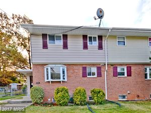 Photo of 810 BOOKER PL, CAPITOL HEIGHTS, MD 20743 (MLS # PG10101202)