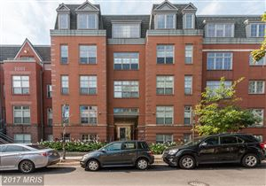 Photo of 150 V ST NW #V309, WASHINGTON, DC 20001 (MLS # DC10034203)
