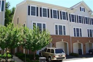 Photo of 7131 MASON GROVE CT #13, ALEXANDRIA, VA 22306 (MLS # FX10107203)