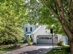 Photo of 6527 SOUTHWIND CIR, COLUMBIA, MD 21044 (MLS # HW9982203)