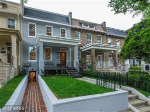 Photo of 812 KENTUCKY AVE SE, WASHINGTON, DC 20003 (MLS # DC10050204)