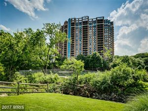 Photo of 10101 GROSVENOR PL #1511, NORTH BETHESDA, MD 20852 (MLS # MC9939204)