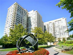Photo of 4515 WILLARD AVE #1916S, CHEVY CHASE, MD 20815 (MLS # MC9945204)