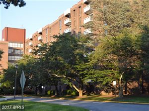 Photo of 7 SLADE AVE #312, BALTIMORE, MD 21208 (MLS # BC10034205)