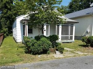 Photo of 711 MEADOW AVE, CAMBRIDGE, MD 21613 (MLS # DO10029205)