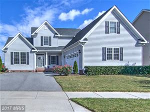 Photo of 8659 CAMAC ST, EASTON, MD 21601 (MLS # TA10093205)