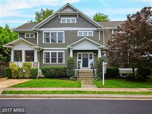 Photo of 3313 2ND RD N, ARLINGTON, VA 22201 (MLS # AR9970207)