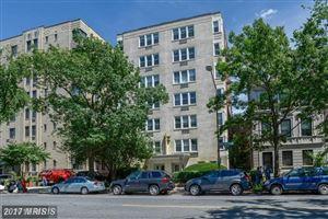 Photo of 1725 NEW HAMPSHIRE AVE NW #407, WASHINGTON, DC 20009 (MLS # DC10010207)