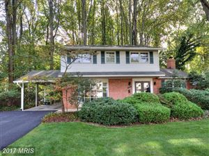 Photo of 9807 LIMOGES DR, FAIRFAX, VA 22032 (MLS # FX10093208)