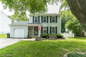 Photo of 8720 CLEMENTE CT, JESSUP, MD 20794 (MLS # HW9958208)