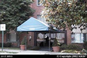 Photo of 1300 ARLINGTON RIDGE  RD #418, ARLINGTON, VA 22202 (MLS # AR9962209)