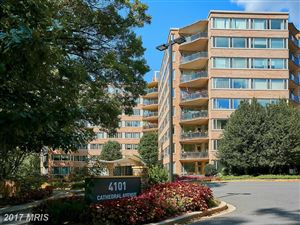 Photo of 4101 CATHEDRAL AVE NW #601, WASHINGTON, DC 20016 (MLS # DC10048209)