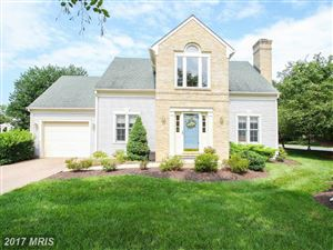 Photo of 833 DUNBROOKE CT, FREDERICK, MD 21701 (MLS # FR10007209)