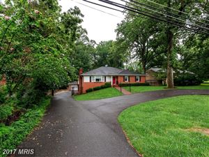 Photo of 7920 LEWINSVILLE RD, McLean, VA 22102 (MLS # FX10027209)