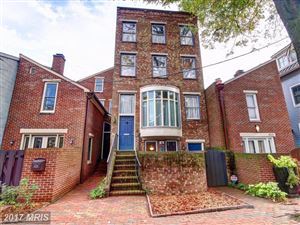 Photo of 630 PITT ST, ALEXANDRIA, VA 22314 (MLS # AX10106210)