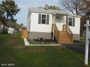 Photo of 7350 CHESAPEAKE RD, MIDDLE RIVER, MD 21220 (MLS # BC10083210)