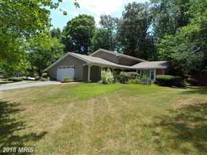 Photo of 2962 HICKORY VALLEY DR, WALDORF, MD 20601 (MLS # CH9987210)