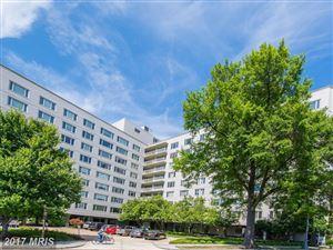 Photo of 2475 VIRGINIA AVE NW #215, WASHINGTON, DC 20037 (MLS # DC9993210)