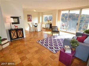 Photo of 1225 MARTHA CUSTIS DR #810, ALEXANDRIA, VA 22302 (MLS # AX10106211)
