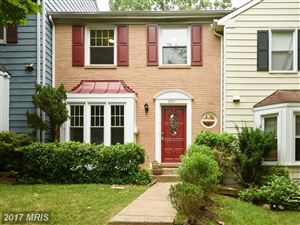 Photo of 9021 GILTINAN CT, SPRINGFIELD, VA 22153 (MLS # FX9967211)