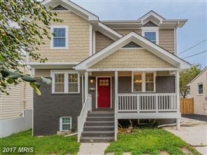 Photo of 1928 LANGLEY ST, ARLINGTON, VA 22204 (MLS # AR10051212)