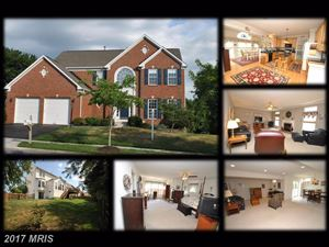 Photo of 9312 GLEN VISTA RD, PERRY HALL, MD 21128 (MLS # BC10009212)