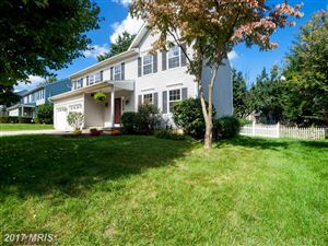 Photo of 6916 SOVEREIGN PL, FREDERICK, MD 21703 (MLS # FR9954212)