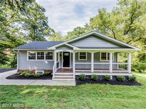 Photo of 4886 WHARFF LN, ELLICOTT CITY, MD 21043 (MLS # HW10034212)