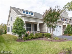 Photo of 20583 CRESCENT POINTE PL, ASHBURN, VA 20147 (MLS # LO10075213)
