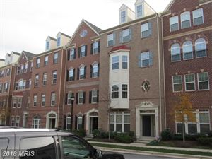 Photo of 908 HALL STATION DR #102, BOWIE, MD 20721 (MLS # PG10116213)