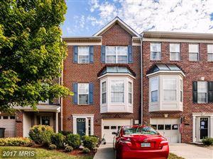 Photo of 3219 ESCAPADE CIR, RIVA, MD 21140 (MLS # AA10079214)