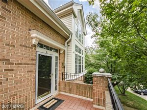 Photo of 7027 HAYCOCK RD #G, FALLS CHURCH, VA 22043 (MLS # FX9978214)
