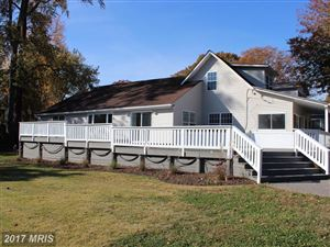 Photo of 511 WESTMINISTER RD, EDGEWATER, MD 21037 (MLS # AA10101215)