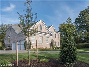 Photo of 1900 SHERWOOD HALL LN, ALEXANDRIA, VA 22306 (MLS # FX10105215)