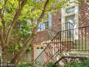 Photo of 9540 DANIEL LEWIS LN, VIENNA, VA 22181 (MLS # FX10072216)