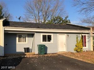 Photo of 6020 REGENTS PARK RD, CENTREVILLE, VA 20120 (MLS # FX10113216)