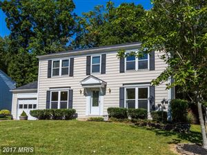 Photo of 10008 MADRONAWOOD DR, LAUREL, MD 20708 (MLS # PG10081216)