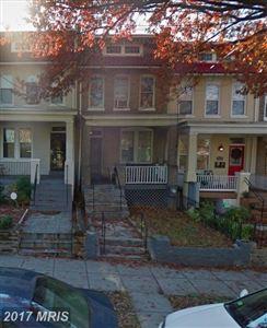 Photo of 948 SHEPHERD ST NW, WASHINGTON, DC 20011 (MLS # DC10080217)