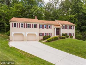 Photo of 5201 DALBY LN, BURKE, VA 22015 (MLS # FX9985217)