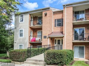 Photo of 18334 STREAMSIDE DR #302, GAITHERSBURG, MD 20879 (MLS # MC10058217)