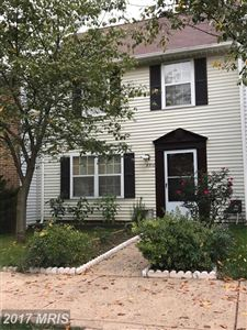 Photo of 8510 WHITE PINE DR, MANASSAS PARK, VA 20111 (MLS # MP10062217)