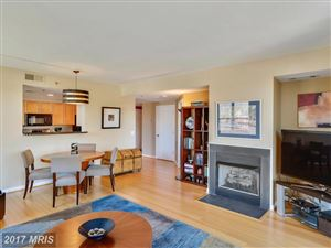 Tiny photo for 3883 CONNECTICUT AVE NW #714, WASHINGTON, DC 20008 (MLS # DC10068218)
